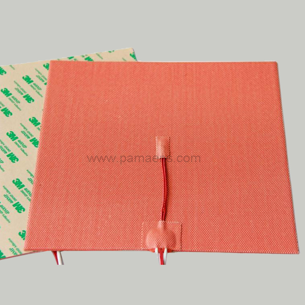 Silicone Heater with Adhesive Featured Image