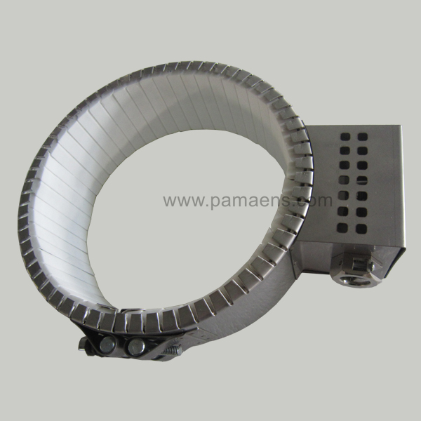 Special Price for Silicone Band Oil Drum Heater -