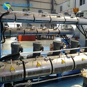 High Quality Industrial Band Heater for Extrusion Machine, Injection machines, Blow Molding Machines