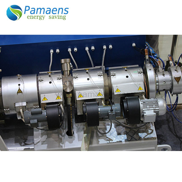 High Quality Industrial Band Heater for Extrusion Machine, Injection machines, Blow Molding Machines Featured Image