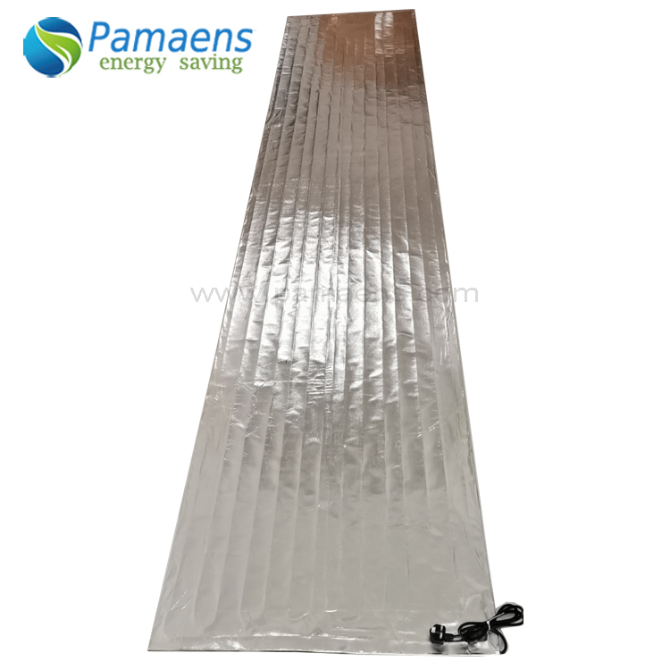 PAMAENS concrete curing blankets