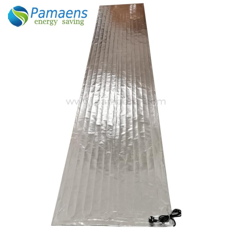 Aluminum foil heater-6