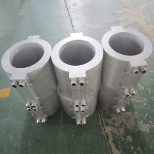 Water Cooled Cast Aluminum Heater