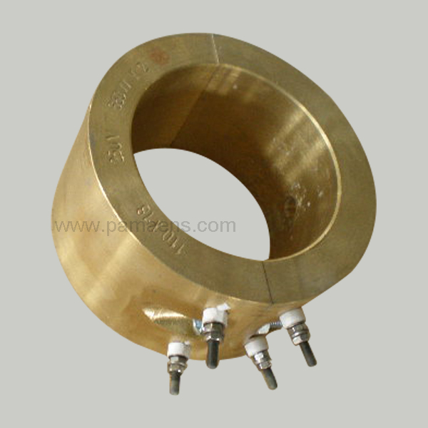 Cast Bronze Band Heater Featured Image