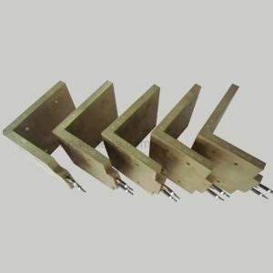Cast Brass Heating Plate