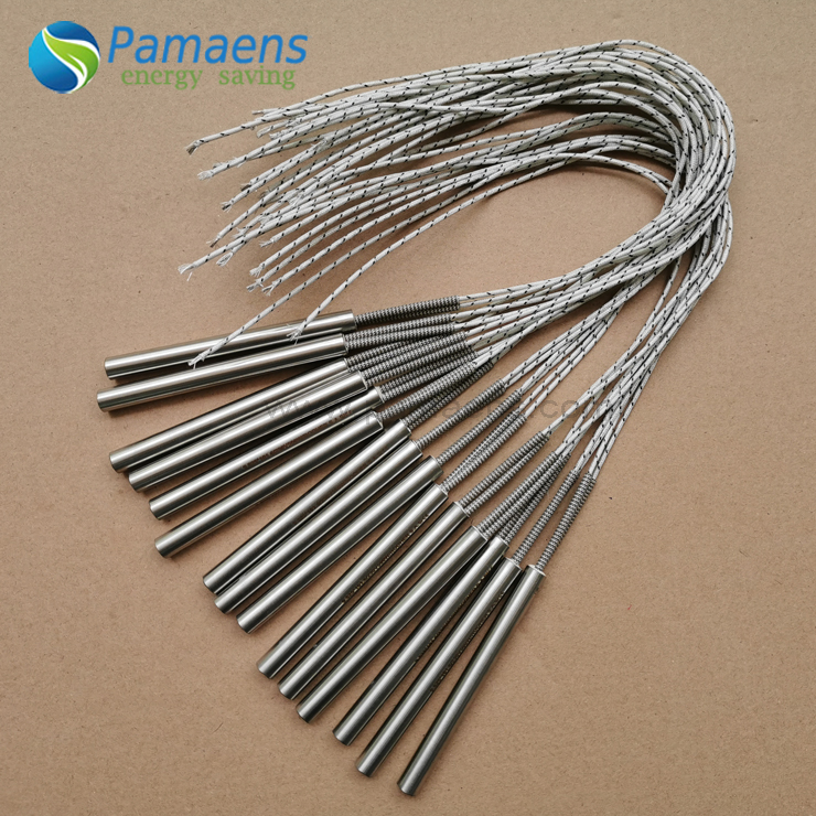 Great Quality Internal/Interior Wiring Cartridge/Rod/Stick/Pencil/Finger Heater Customized at Great Price Featured Image