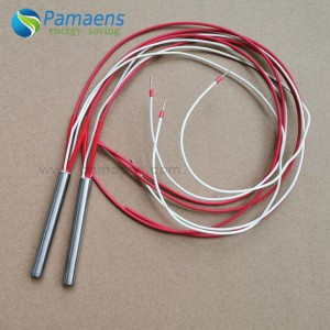 Cartridge Heater with Built in Thermocouple with One Year Warranty and Fast Delivery