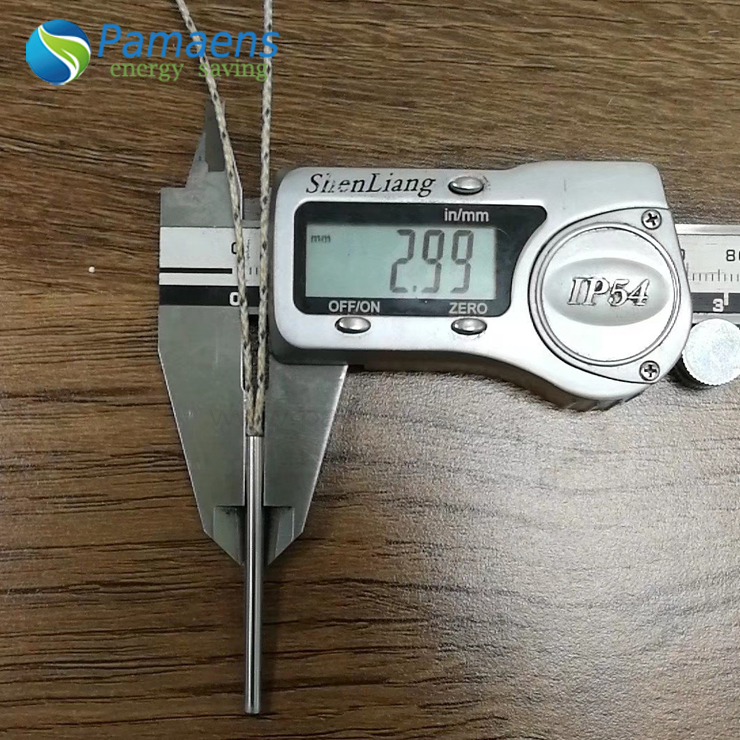 Cartridge heater-123