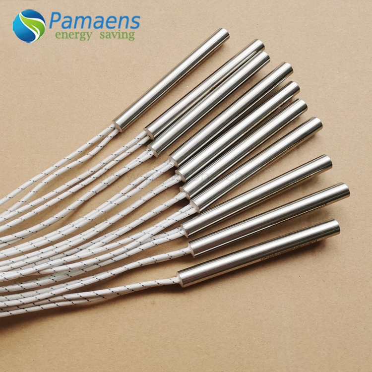 High Quality Immersion Cartridge Heater Heating Element Tubular Heating Rod Featured Image