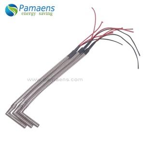 Stainless Steel Cartridge Heater