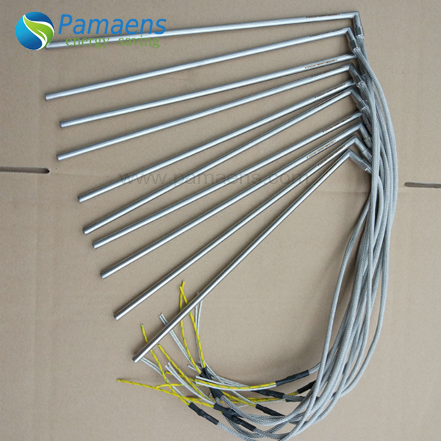 Right Angle Die Heating Element High Density Cartridge Heater Supplied by Professional Factory Directly Featured Image