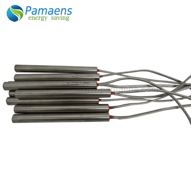 High Performance Electric Heating Rod, Heating Elements, Cartridge Heater Featured Image