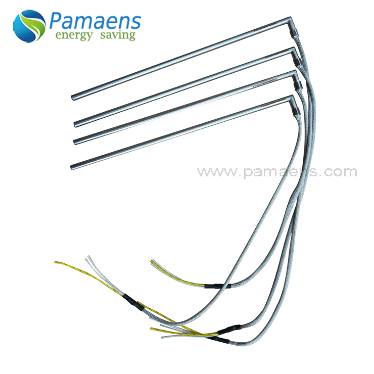 Cartridge Heaters 19mm X 200mm for Packaging Machines with Long Lifetime Featured Image