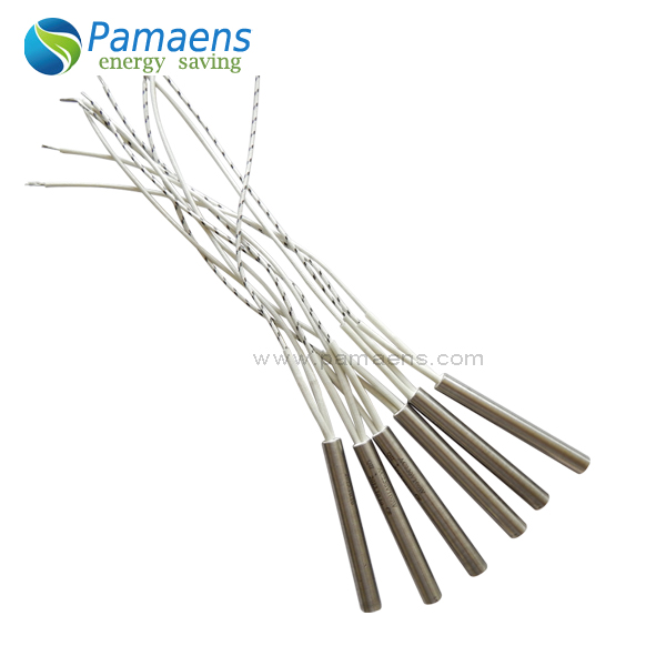 Manufacturer Supplied Titanium Electric Heating Element Featured Image