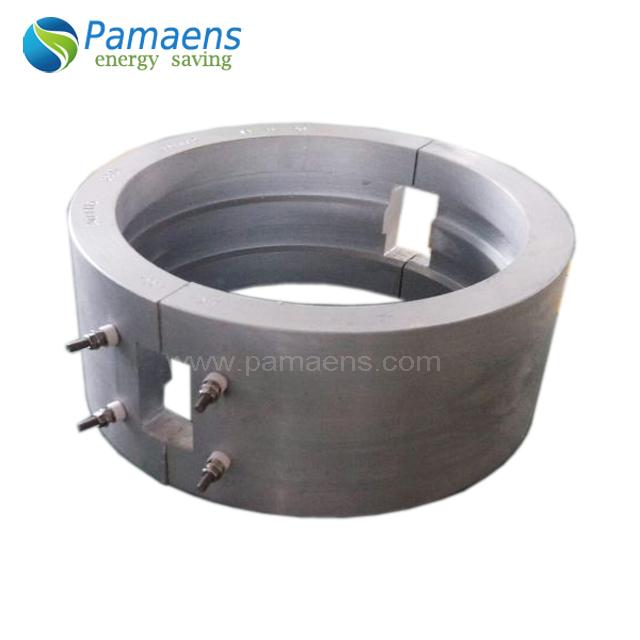 High heating efficiency custom aluminum extruder band heater Featured Image