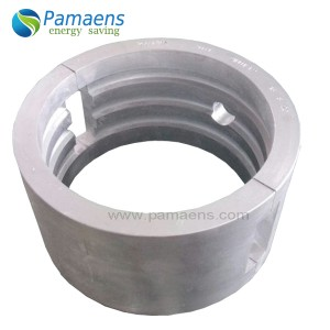 Factory Hot Sales Cast-in Aluminum Band Heater with Long Lifetime