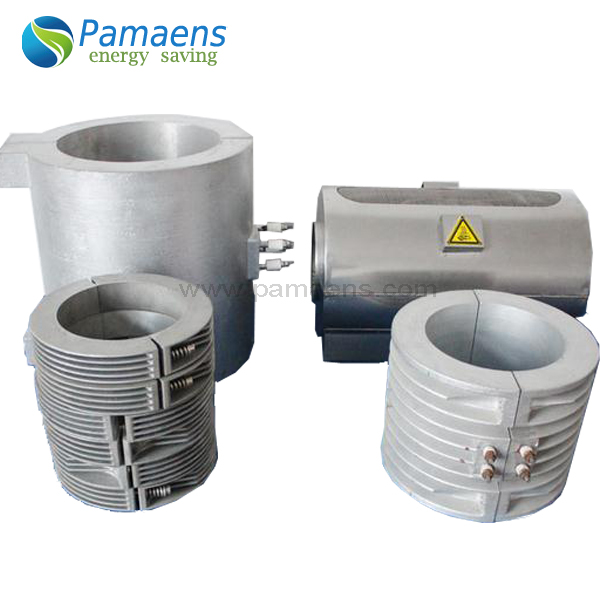 Factory Made Finned Air-Cooled Electric Cast-in Barrel Heater with Long Lifetime Featured Image