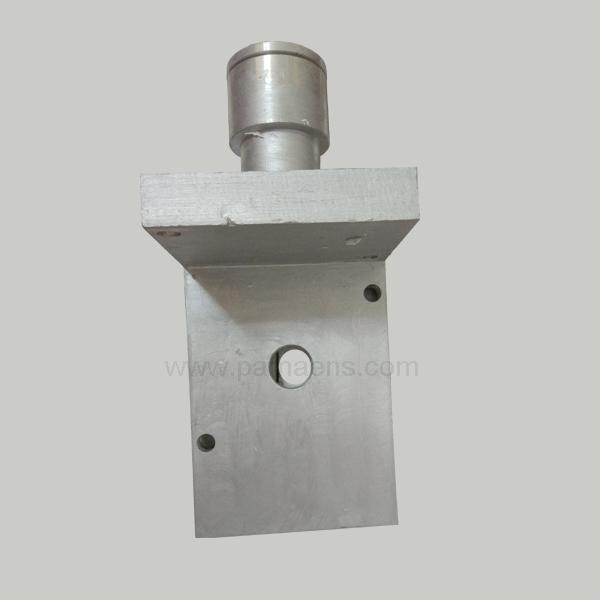L Shape Aluminum Heating Plate Featured Image