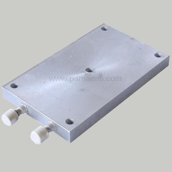 Cast Aluminum Heating Plate Featured Image