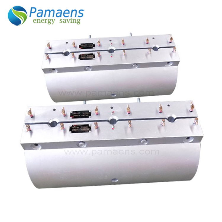 Water Cooling Barrel Heaters Aluminum Casting Heaters with One Year Warranty Featured Image