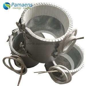 Plastic Extruder Heater