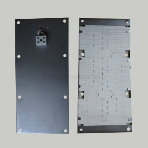 Short Lead Time for Titanium Tubular Heater -