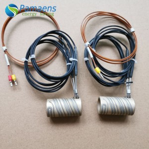 High Performance Therm Products Coil Heating Element with Two Year Warranty