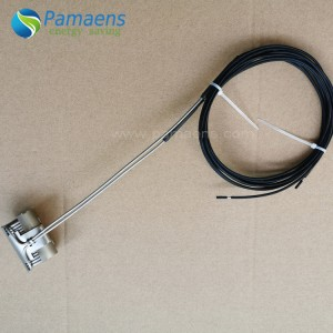 Hot Runner Nozzle Coil Heater Heating Element with One Year Warranty