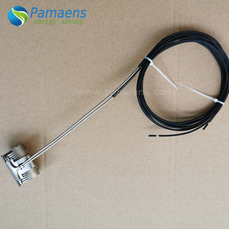 Factory Sell Directly Small Electric Coil Heater with One Year Warranty Featured Image