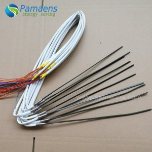 Factory Sell Directly Hot Runner Heating Strips with One Year Warranty