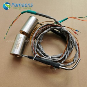 High Quality Coil Heater Heating Element with Two Year Warranty