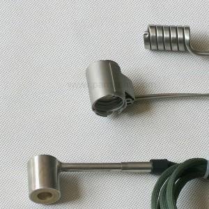 mlaznica grijač