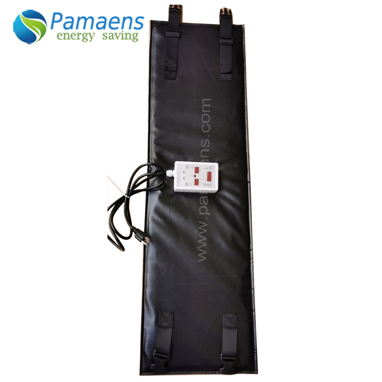 Collapsible Tank Heating Jacket, Best Choice for Heating Oil, Honey, Water Featured Image