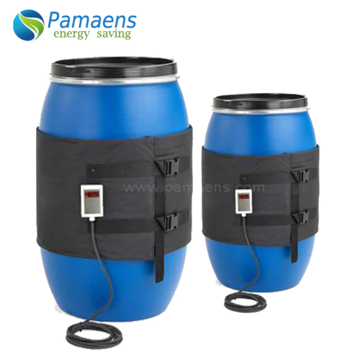 Best 5 Gallon Drum Heater Made by Chinese Factory with Competitive Price Featured Image