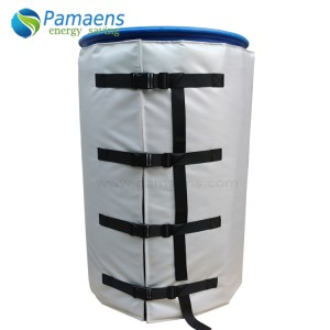 Water/Oil Proof 1000L IBC Drum Container Heater at Great Price