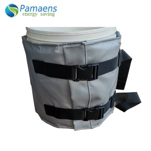 Best 5 Gallon Drum Heater Made by Chinese Factory with Competitive Price