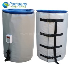 55 Gallon Electric Drum Heater Blankets with Digital Temperature Control 1900 x 860