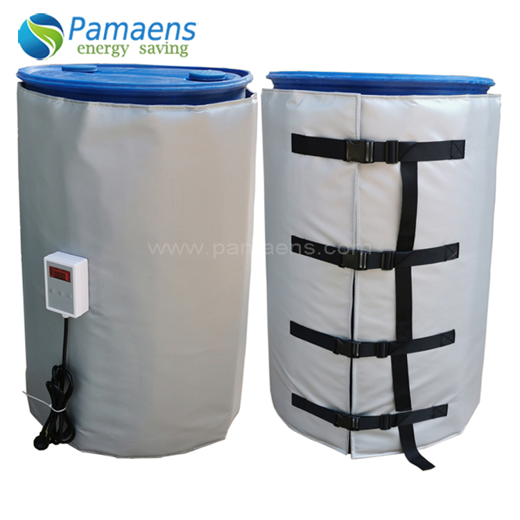55 Gallon Electric Drum Heater Blankets with Digital Temperature Control 1900 x 860 Featured Image