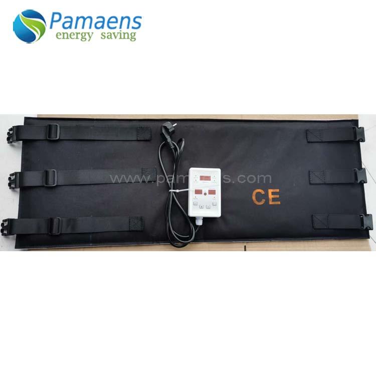 Wrap Around Propane Gas Cylinder Heater Jacket Featured Image