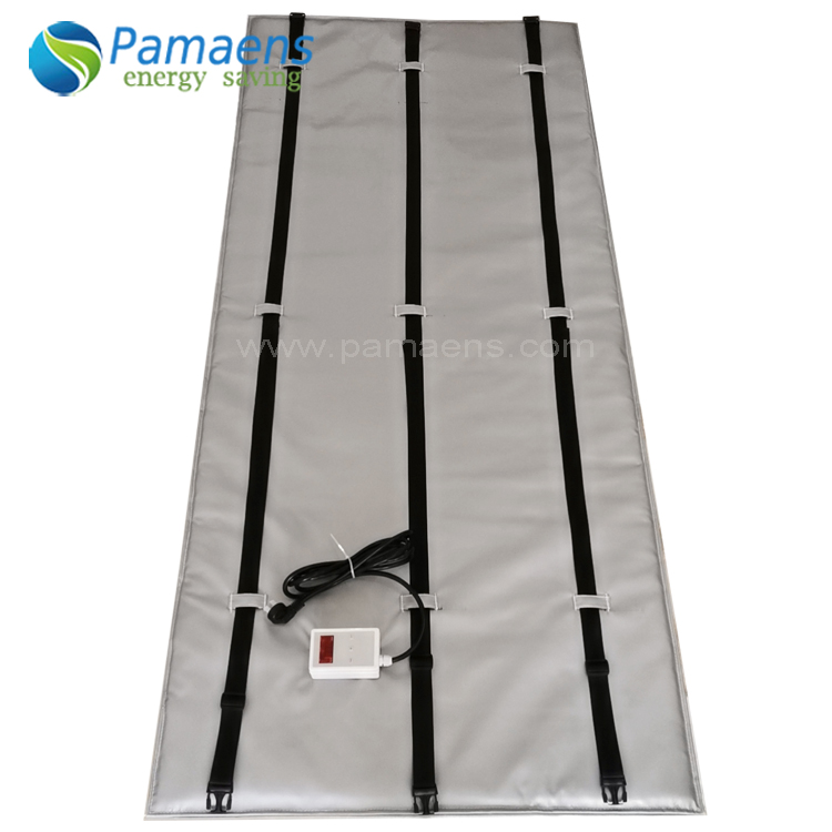 PAMAENS Factory Supplied Directly Barrel and Drum Warmers 5 to 55 Gallon Featured Image