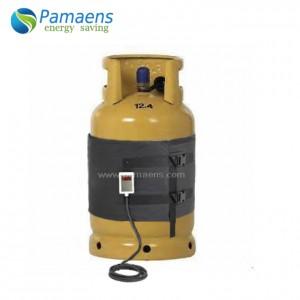 Wrap Around Propane Gas Cylinder Heater Jacket