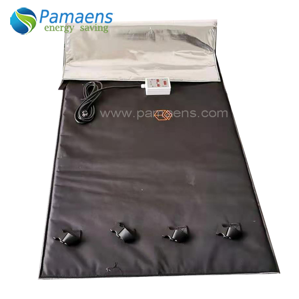 High Quality Industrial Warming Blankets Chinese Factory Supplied Directly Featured Image