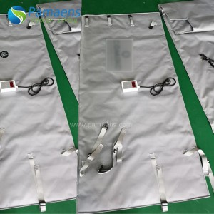 IBC Heater Blankets