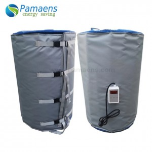 Best Electric Heating Jacket for Drum, Barrel and Tank Best Electric Heating Jacket for Drum, Barrel and Tank