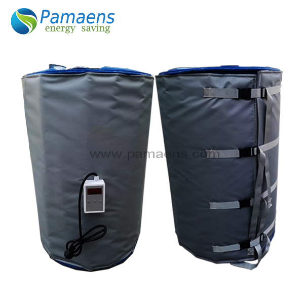 Heating Jacket for 200 Liter Drum Featured Image