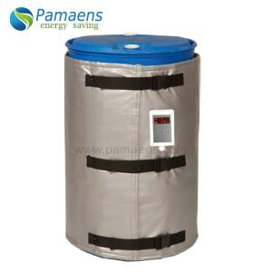 200 L Drum heater