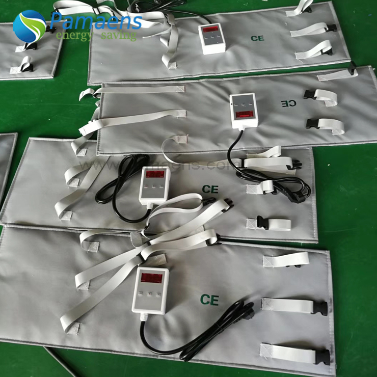 High Efficiency Heating Blanket for Wind Power with Temperature Adjustable Featured Image