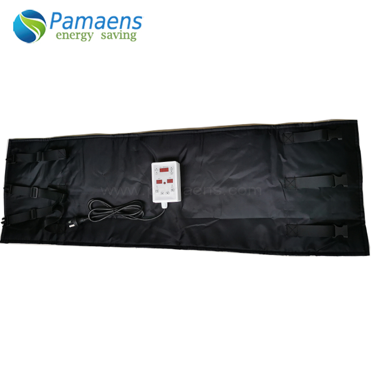 Heating Blanket for Wind Power with Thermostat and Overheat Protection Featured Image