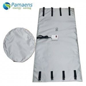 5 Gallon Bucket Heating Blanket with Long Lifetime