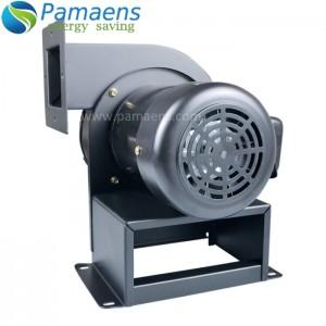 Вентилятор промышленного обогревателя